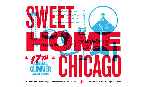 Glimmer 2021 – Sweet Home Chicago