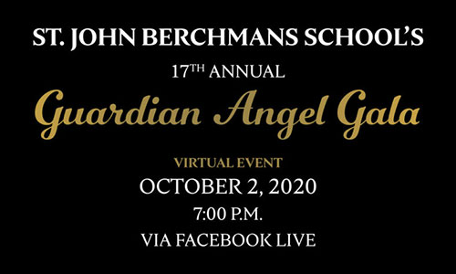 2020 Guardian Angel Gala